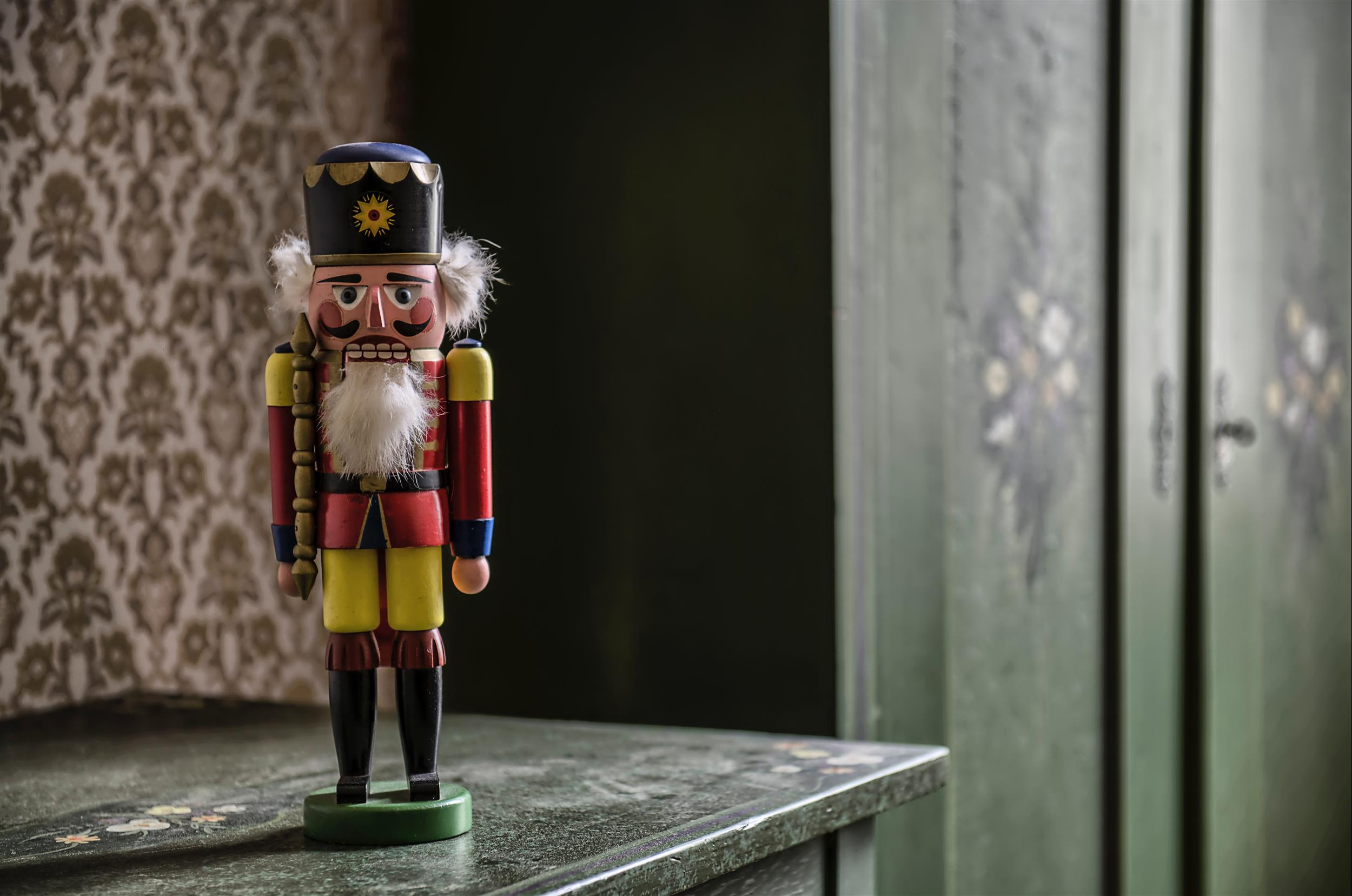 Leavenworth Nutcracker Museum